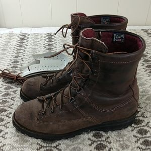 Danner Eagle II 61800 Leather Gore-Tex 11D